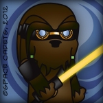 (c) Space Cadets Bowdaar Icon