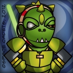 (c) Space Cadets Qyzen Fess Icon